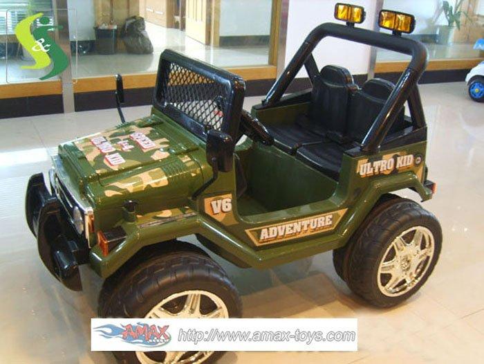 rr s618 remote control jeep