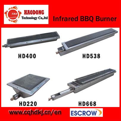 Hd538 Infrared Gas Burner For Gyros Machine Buy Gyros