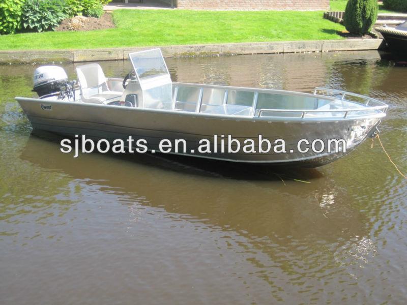 Cheap catamaran aluminium fishing boat for sale buy for Catamaran fishing boats for sale