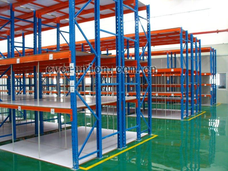 Heavy Duty Storage Rack In Logistics Equipment Buy