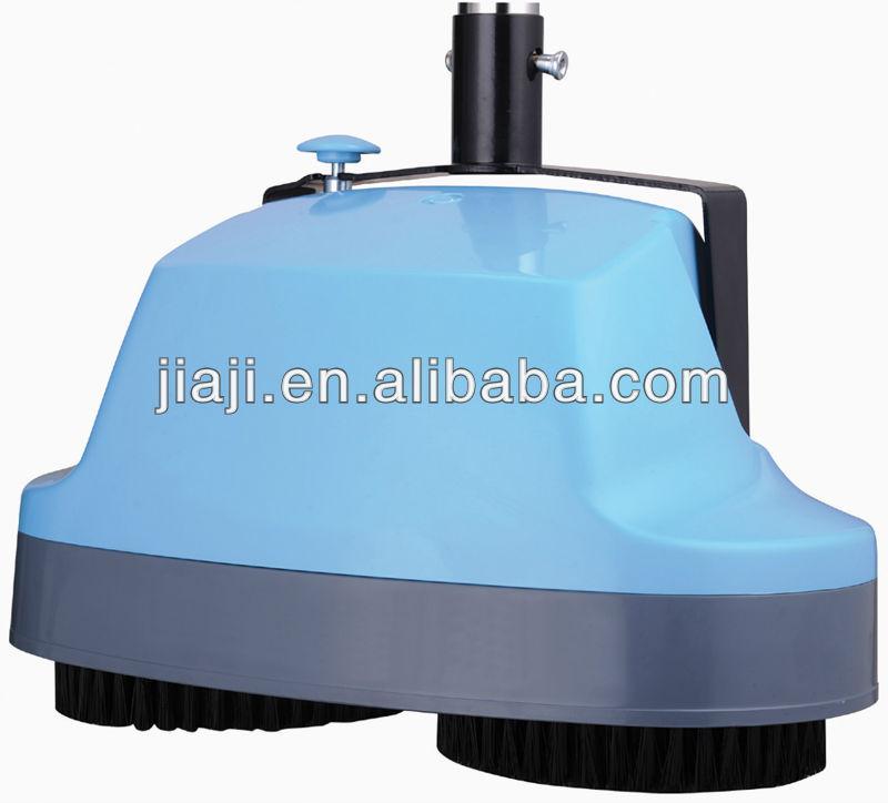 Wood hand held floor polishing machine buy marble floor for Wood floor cleaning machine