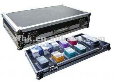 pedal board case 17 inch lightweight guitar effects pedal board buy pedal board case pedal. Black Bedroom Furniture Sets. Home Design Ideas