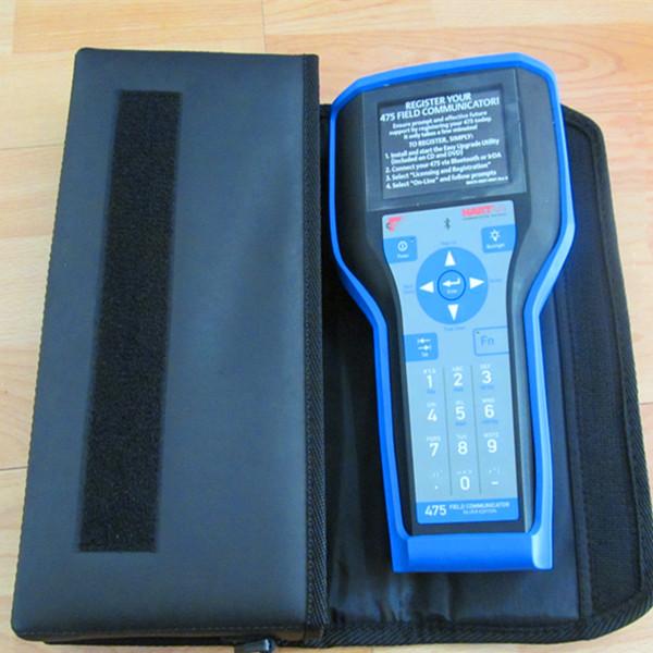 Rosemount Hart 475 Field Communicator