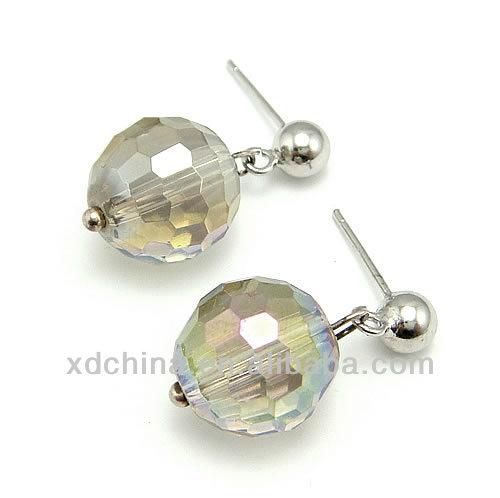 Xd P200 925 Sterling Silver Diy Make Your Own Stud Earrings Findings