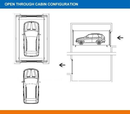 Car Elevator Price