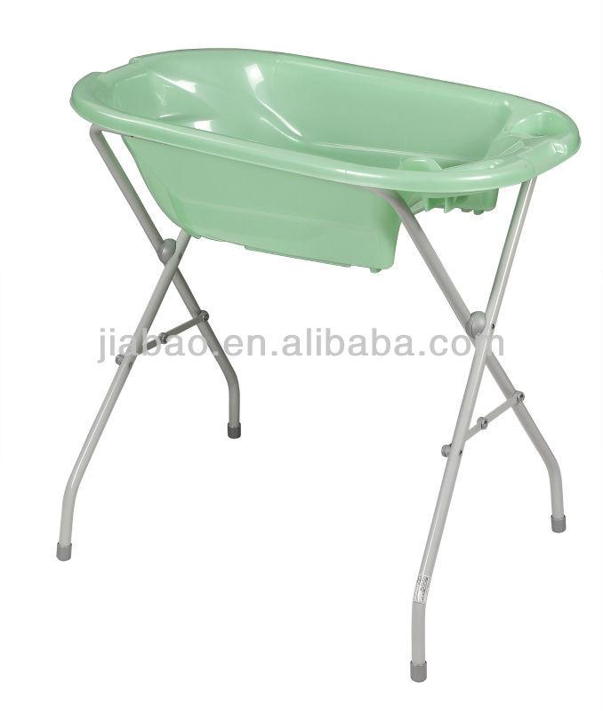 Baby Bath Tub With Stand - Nanatran.com