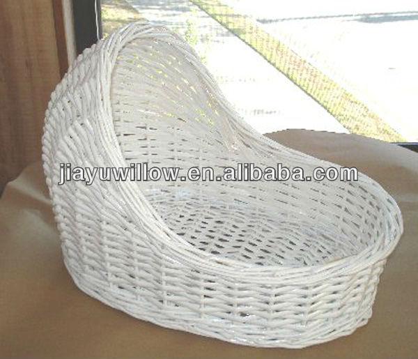 Baby Gift Baskets Empty : Honey wicker baby shower maternity gift storage display