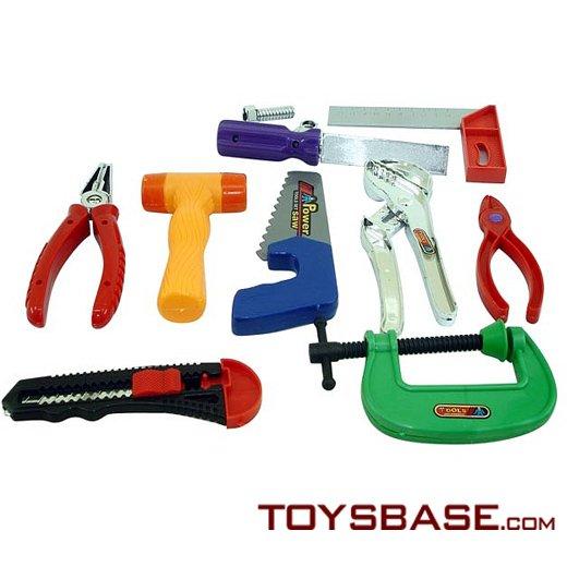 Plastic Tool Toys 52