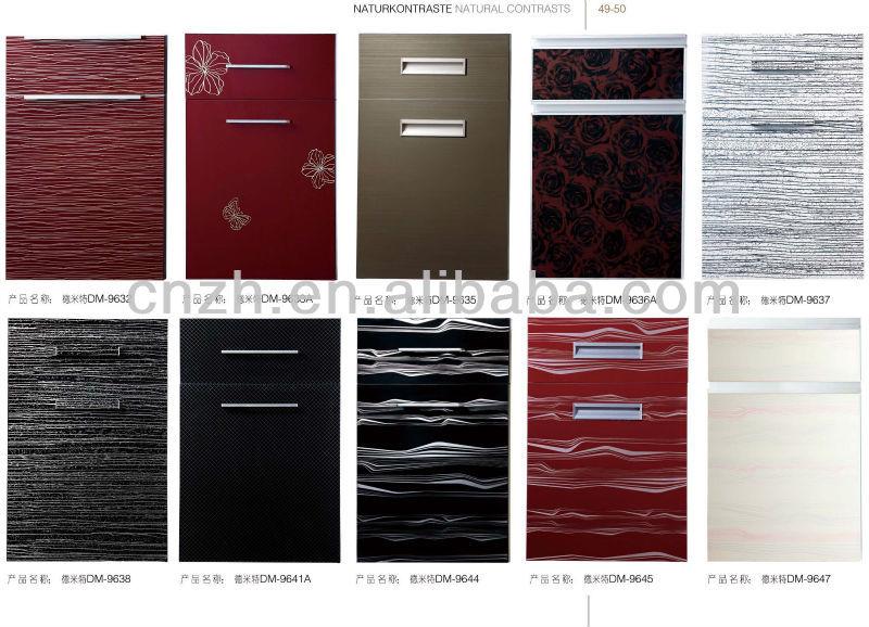 Acrylic cabinet doors high gloss 18mm, View high gloss acrylic ...