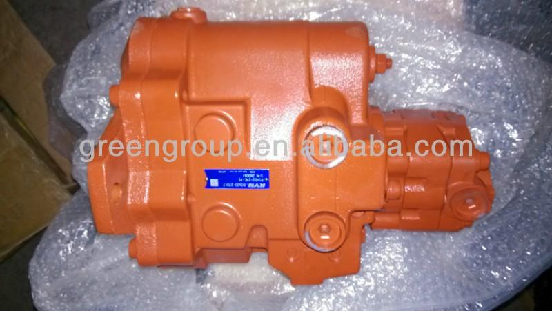 Buy Kayaba excavator main pump,KYB PSVD2-27 hydraulic pump