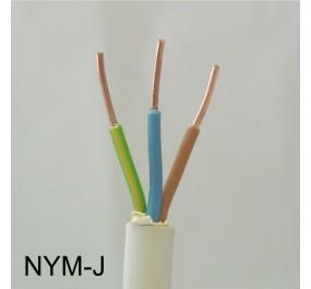 100m damp cable nym j 3x1 5mm2 buy cable nym j nym j nym j product on. Black Bedroom Furniture Sets. Home Design Ideas