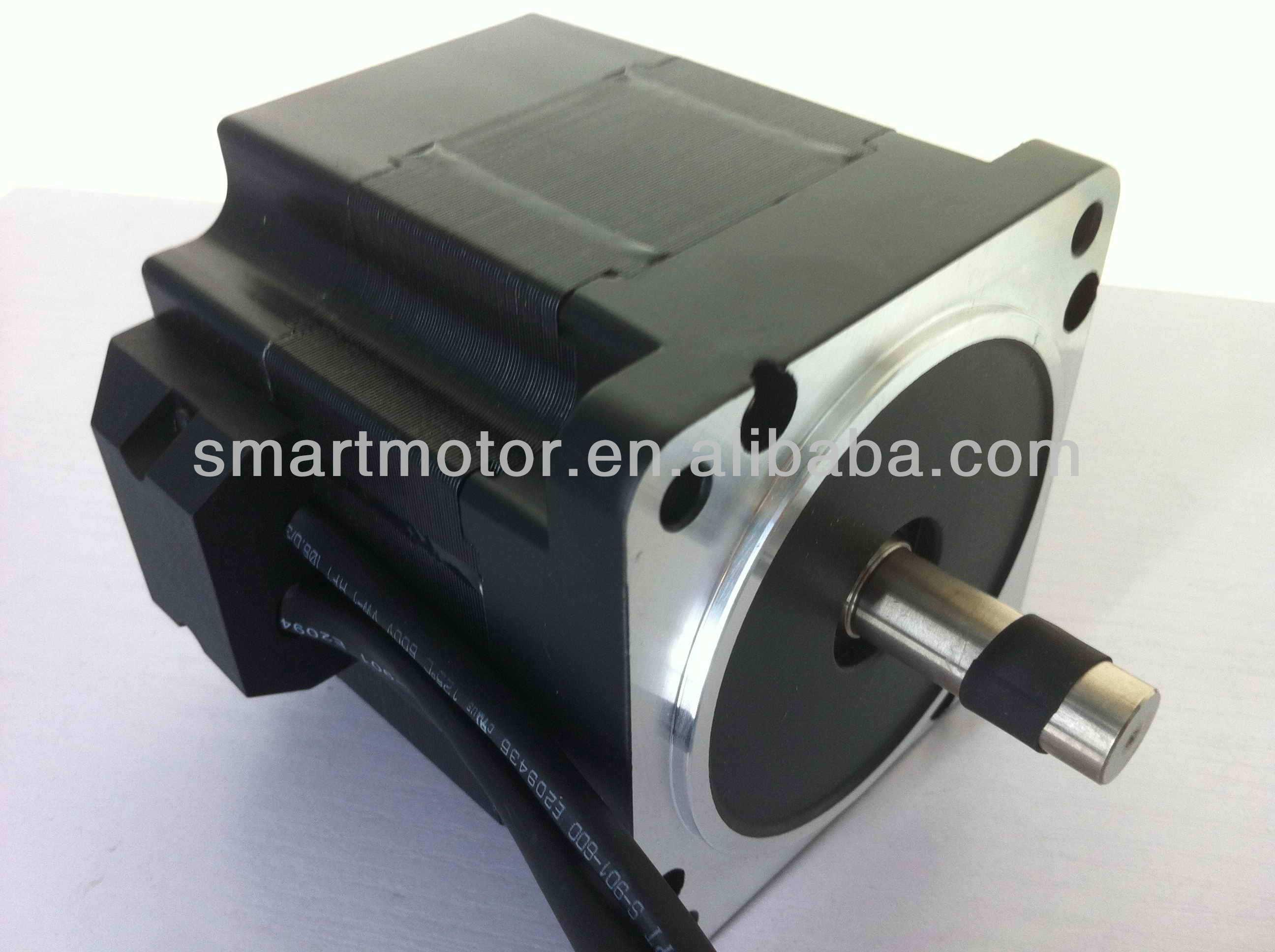 Good Quality 12v 24v Upto 230vdc Brushless Dc Motor Price