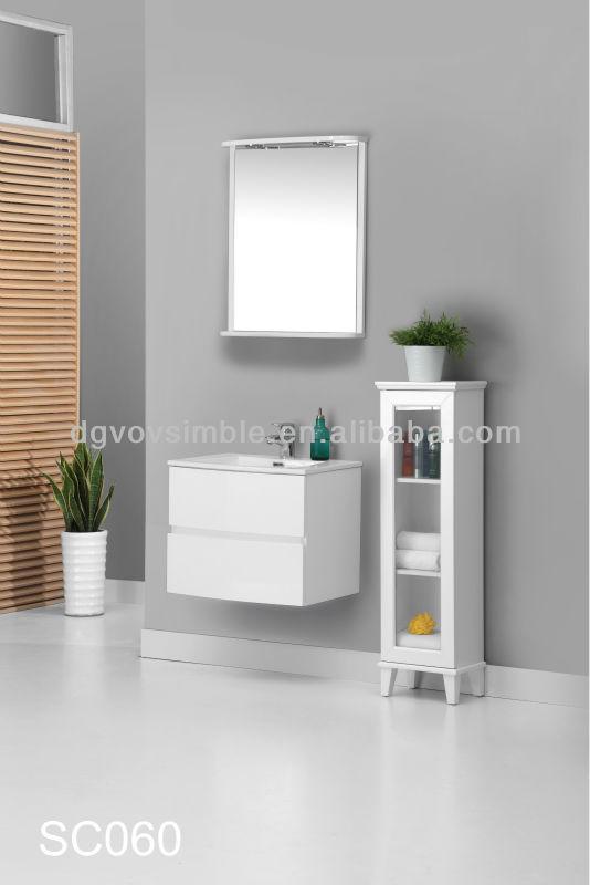 Di alta qualit new fsc mobiletto del bagno mobili da - Mobiletto del bagno ...