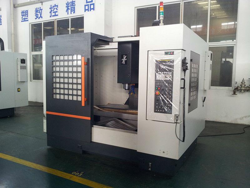 machine center