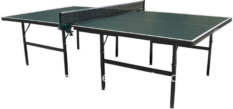 cf7f88ec8 Barato e bem único dobrável mesa de tênis de mesa personalizado   mesa de  ping pong