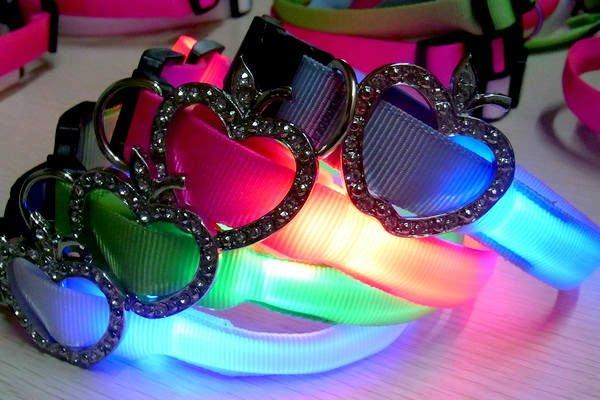 Latest arrival custom design luxury fashion jewelry hemp dog collar buy led dog collar light - Ekia furniture ...