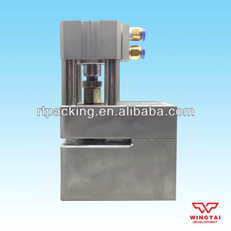 cornering machine