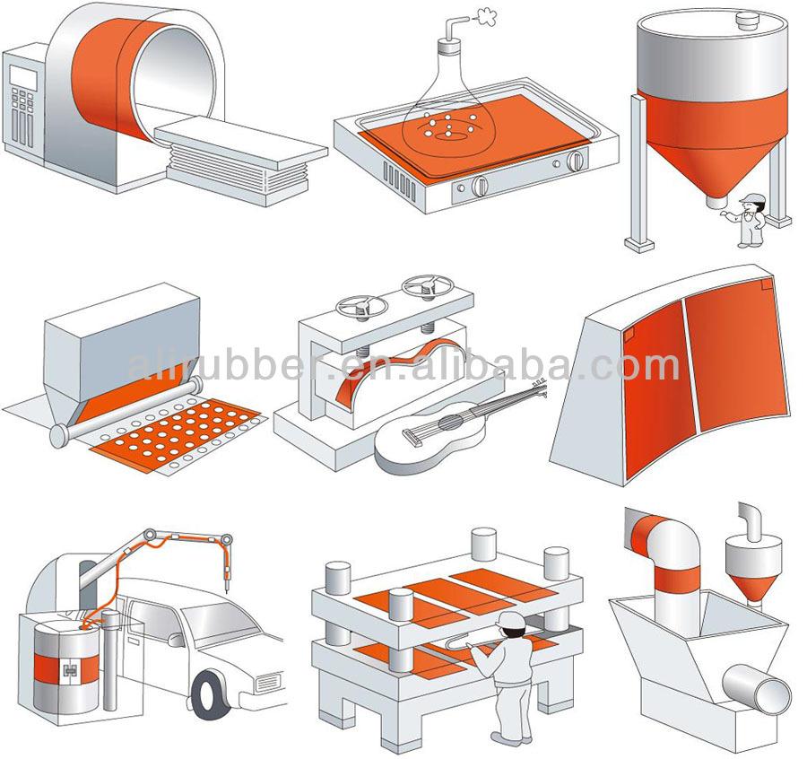 Wholesale Ce Tuv Certificate Flexible 12 Volt Silicone