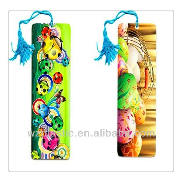 3d Bookmark Design For Kids - Buy Bookmark Design For Kids,Custom ...