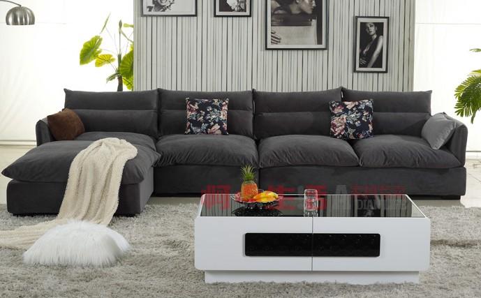 Classic High End Sofa Set Show For Sale