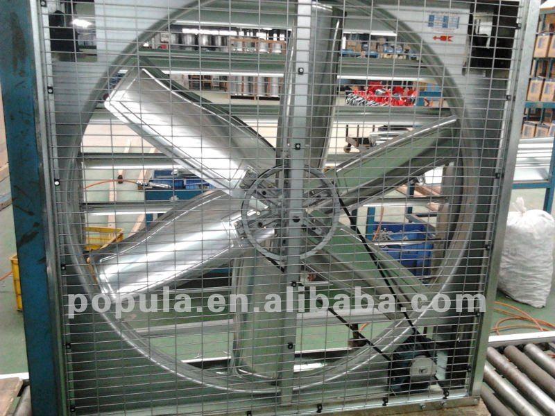 Grote Flow Industri 235 Le Ventilator Gebruikt Voor Kas En