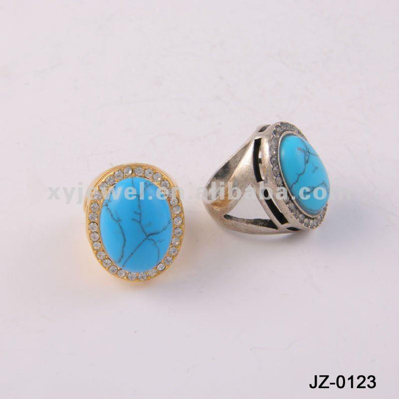 2012 new design ladies gold finger ring,flower finger ring, View ...