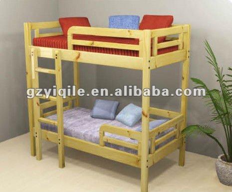 Wooden kids double deck beds design buy kids double deck for Interior design double deck bed