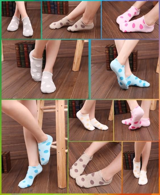 Tenage Socks 69