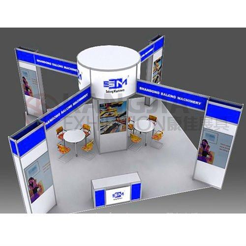 Exhibition Shell Scheme Design : M standard exhibition shell scheme aluminum booths