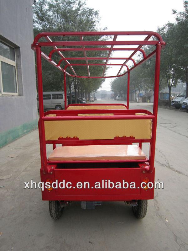 Electric Auto Rickshaw Auto Rickshaw Price In Indian Battery Auto ...