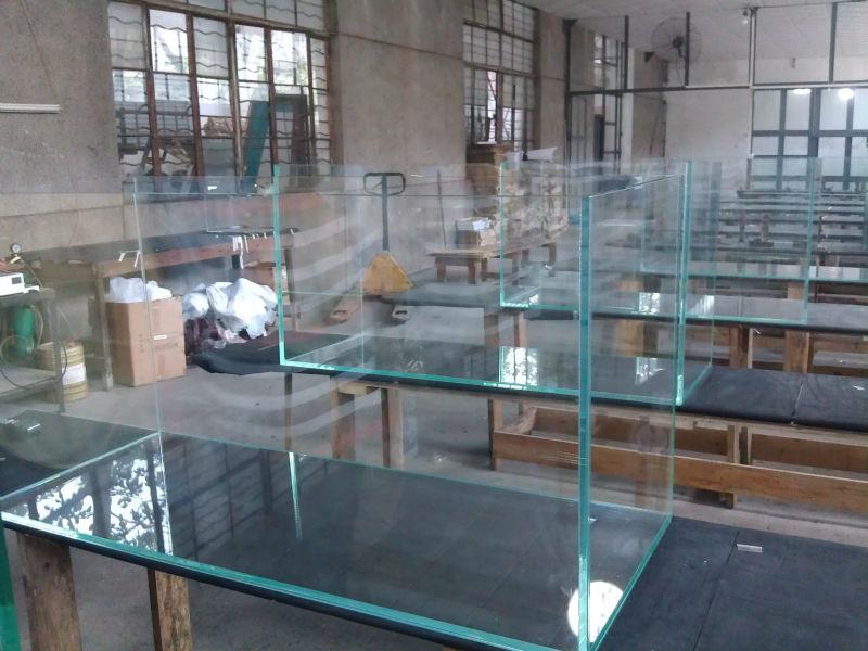 Transparent Large Commercial Aquarium For Sale Buy
