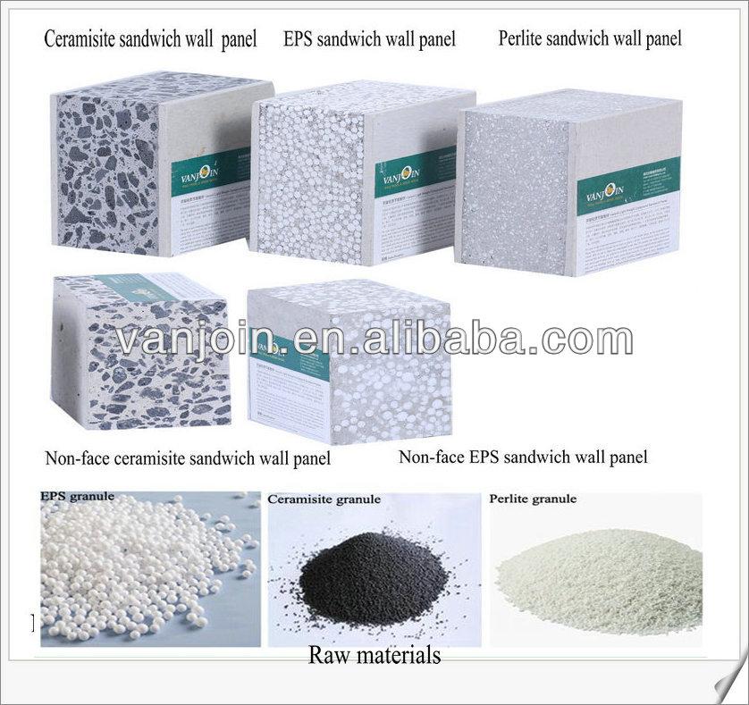 Cellular Light Concrete Panels Pdf : Lightweight cellular honeycomb foam concrete wall panels