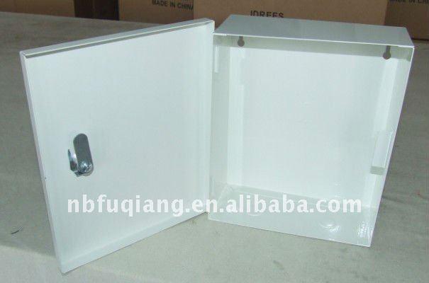 Metal Electrical Panel Box Battery