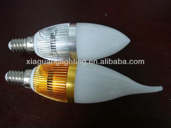 2016 Soft White (2700k) Led Light Bulb Made In China