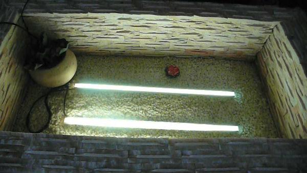 Ip 68 12w Length Customized Underwater Led Fish Tank Lighting ...
