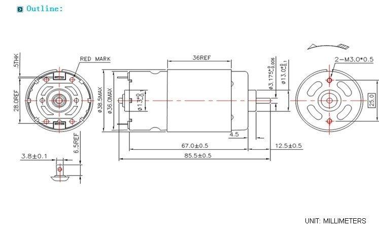 12v 3 phase wind generator wiring diagram stator wiring