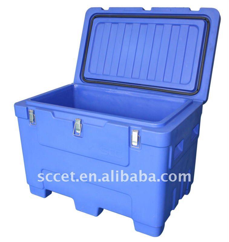 250l Dry Ice Storage Bo Transport Chests