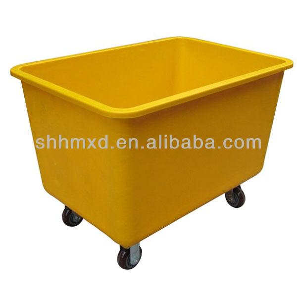 hospital laundry carts - Laundry Carts