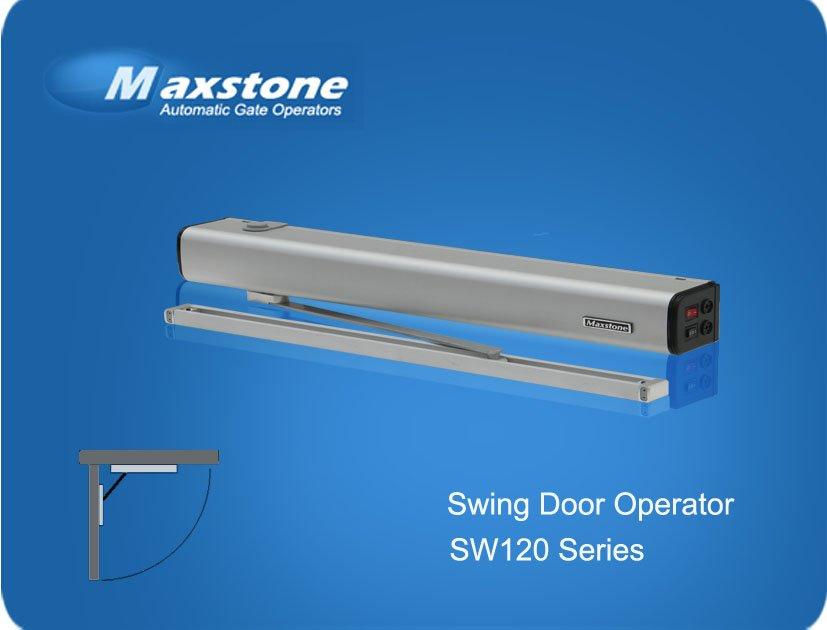automatic door opener swing door
