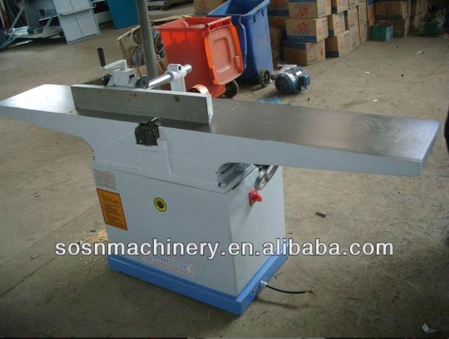 cutting board planer machine