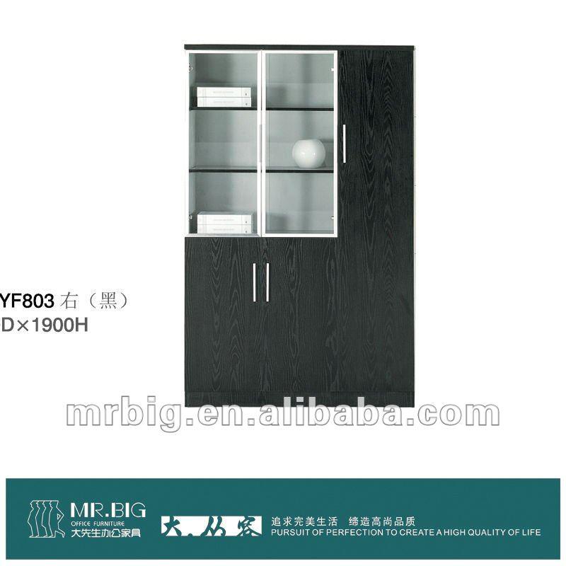Melamine Storage Cabinet Design Yf803b - Buy Melamine Cabinet ...