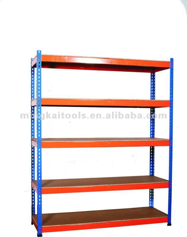 Embo table heavy duty tag res de rangement en rack - Rack de stockage brico depot ...