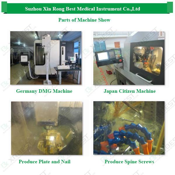 Medical Product Orthopaedic Implants
