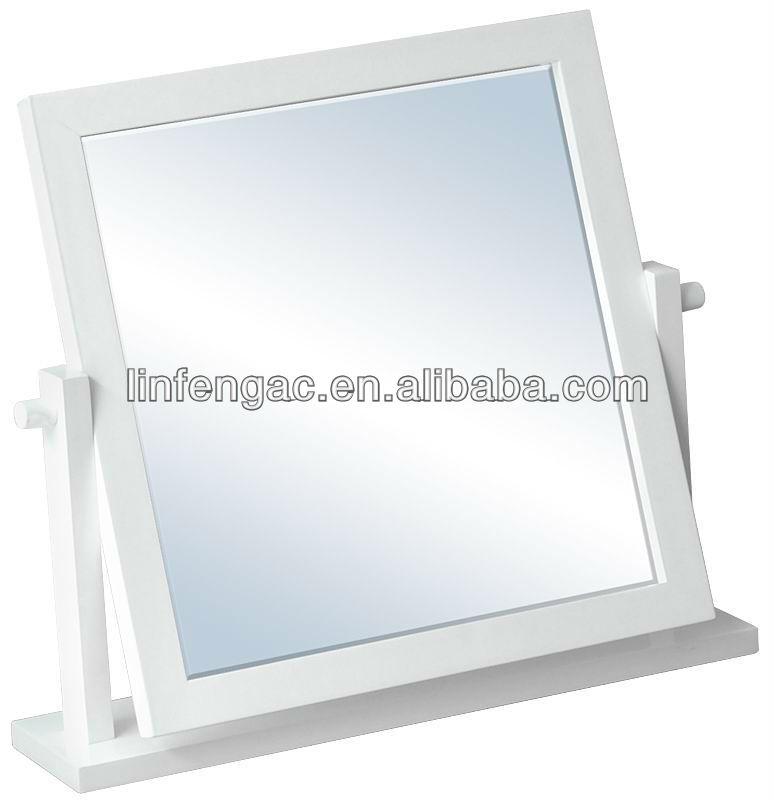 Beroemd goedkope kaptafel met spiegel gux62 agneswamu for Goedkope barok spiegel