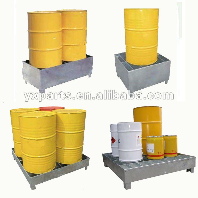 Steel Drum Spill Pallet Buy Spill Pallet Spill Pallet