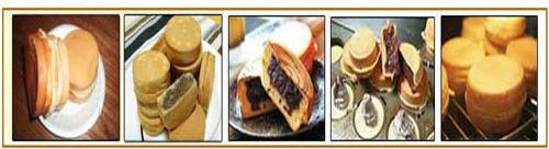 Hot Sale Commercial Use 220v Electric Dorayaki Adzuki Bean Cake ...
