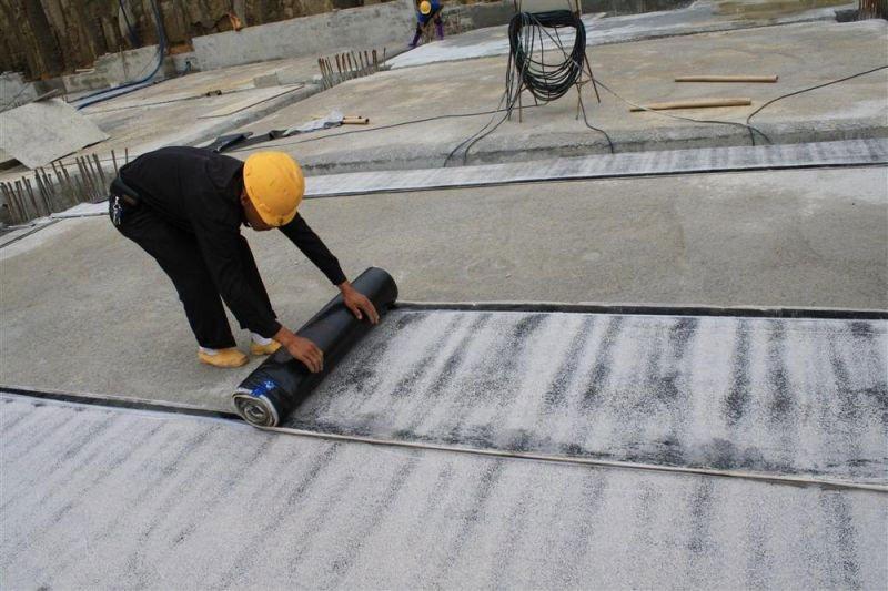 Sbs Roofing Waterproofing Membrane View Roofing Sheet