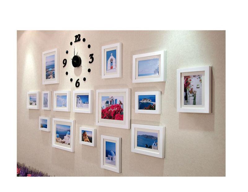 Artículos Para El Hogar Foto Marcos Niños Diseño De La Pared - Buy ...