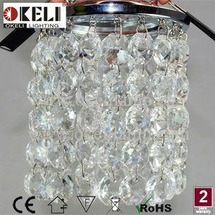Modern crystal mini chandelier spotlightmodern crystal spotlight modern crystal mini chandelier spotlight modern crystal spotlight modern chandeliers ceiling mozeypictures Choice Image