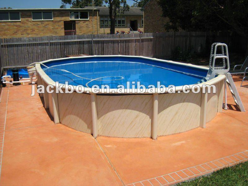 Bulle piscine la nouvelle gnration de bche dut bulle eclate piscine with bulle piscine - Piscine a bulle gonflable ...